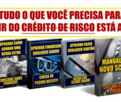 manual do novo score livro