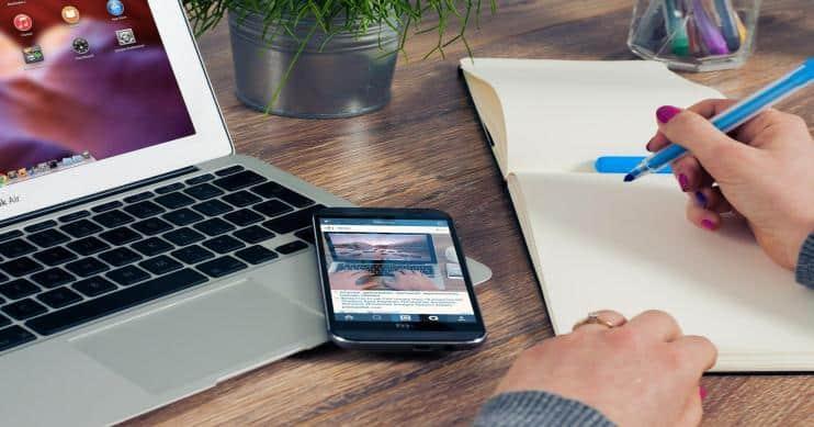 digitador de marketing online vale a pena