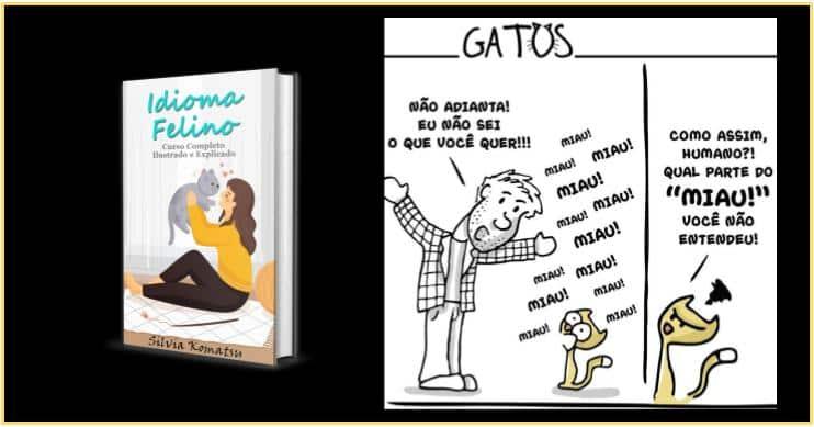 o idioma felino pdf